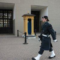 Стокгольм, Швеция. :: Евгений Поляков