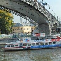 Москва. :: Nonna