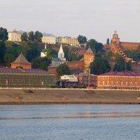 Нижний Новгород :: Лидия Бусурина