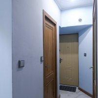Интерьерная съёмка квартиры в центре Питера :: Роман Алексеев
