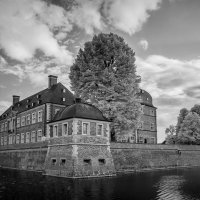 Замок в Ахаусе :: Николай Гирш