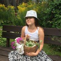 Такой красивый август :: Татьяна