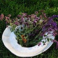 Букет из горных трав :: Любовь