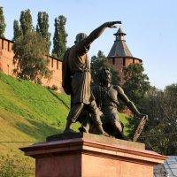 Нижнему Новгороду 800 лет! :: Ирина Беркут