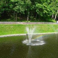 В парке :: PRP