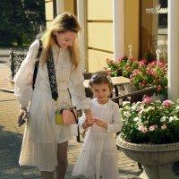 Мамино счастье! :: barsuk lesnoi