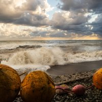 Осень уже на подходе. :: Сергей Мартьяхин