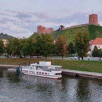 В Вильнюсе... :: Jelena Volkova