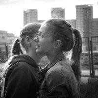 Девичьи секреты :: Valeriy(Валерий) Сергиенко