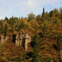 Осень :: Радмир Арсеньев