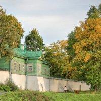 Мирожский монастырь :: anderson2706