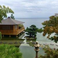 Японский сад :: Татьяна