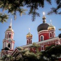 Воскресенский собор Старая Русса :: Алексей Шехин