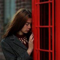 Позвони мне, позвони... :: Анатолий Шулков