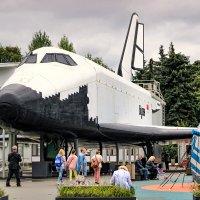 Гордость советской космонавтики. :: веселов михаил