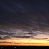 Воздушность легкость прозрачности в Небе :: Ольга Гукова
