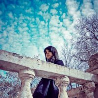 Королева теней :: Света Кондрашова