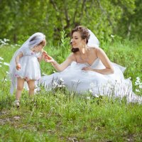 Бум невест :: Катерина М