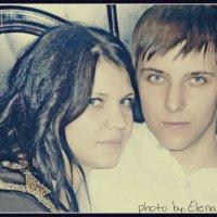Елена и Виктор :: Елена Сербская