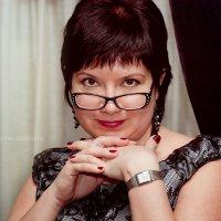 Портрет :: Юлия Филиппова