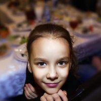 портрет :: Руслан Хатавнев