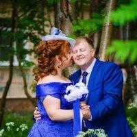 Кирилл и Светлана :: Юка Добрынина