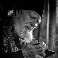 Отходная молитва :: Roman Mordashev