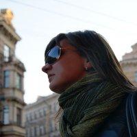 Татьяна :: Anzhelika Yagodkina