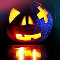 Halloween :: Анечка Русанова