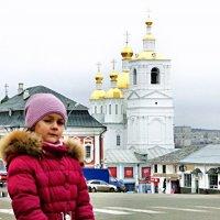 Арзамасские Храмы... :: Владимир
