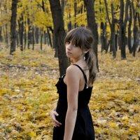 Me :: Katia Pavluk