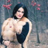 Колдунья :: Nataliya Belova