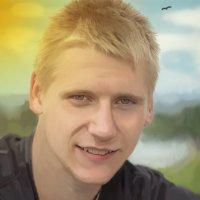 Ручная фото обрисовка :: Евгений Романов