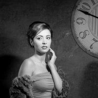 Я жду тебя :: Olga Yovenko