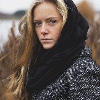 Полина Войцеховская - Anna