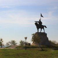 monument :: Irene Farkh