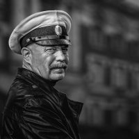 Моряк :: Nn semonov_nn