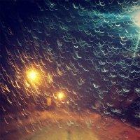 Ночная метель :: Кира Стаматина