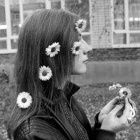 dark beauty :: Marina Led