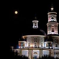 Храм Казанской Божьей Матери в п. Тельма :: Дарья Феррари