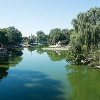 Пекин.Парк Мира :: Владимир Мартыщенко