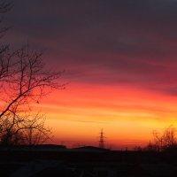 Из окна дома моего :: Verona Abr