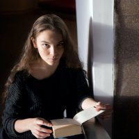 Портрет :: Евгения Вишнякова