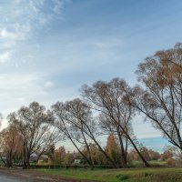 Осень :: Слава Ольшевская