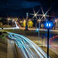 ритмы ночного города :: Владимир Мужчинин