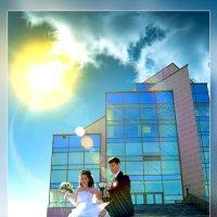 Дамир и Лилия :: Владимир Широков