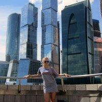 Думай о том, что может сделать тебя счастливым :: Nadezhda Ulitina