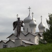 Защитник России :: Василий Лиманский