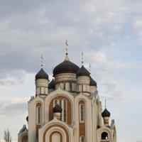 Храм :: Игорь Ковалев