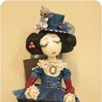 Серия: На выставке кукол. :: Nonna